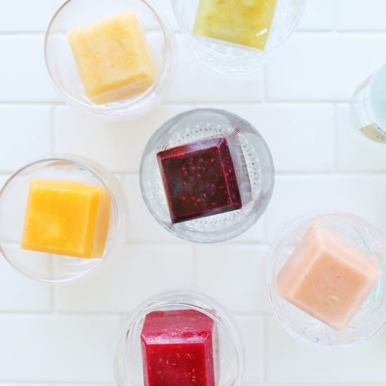 What to Freeze in Ice Cube Trays