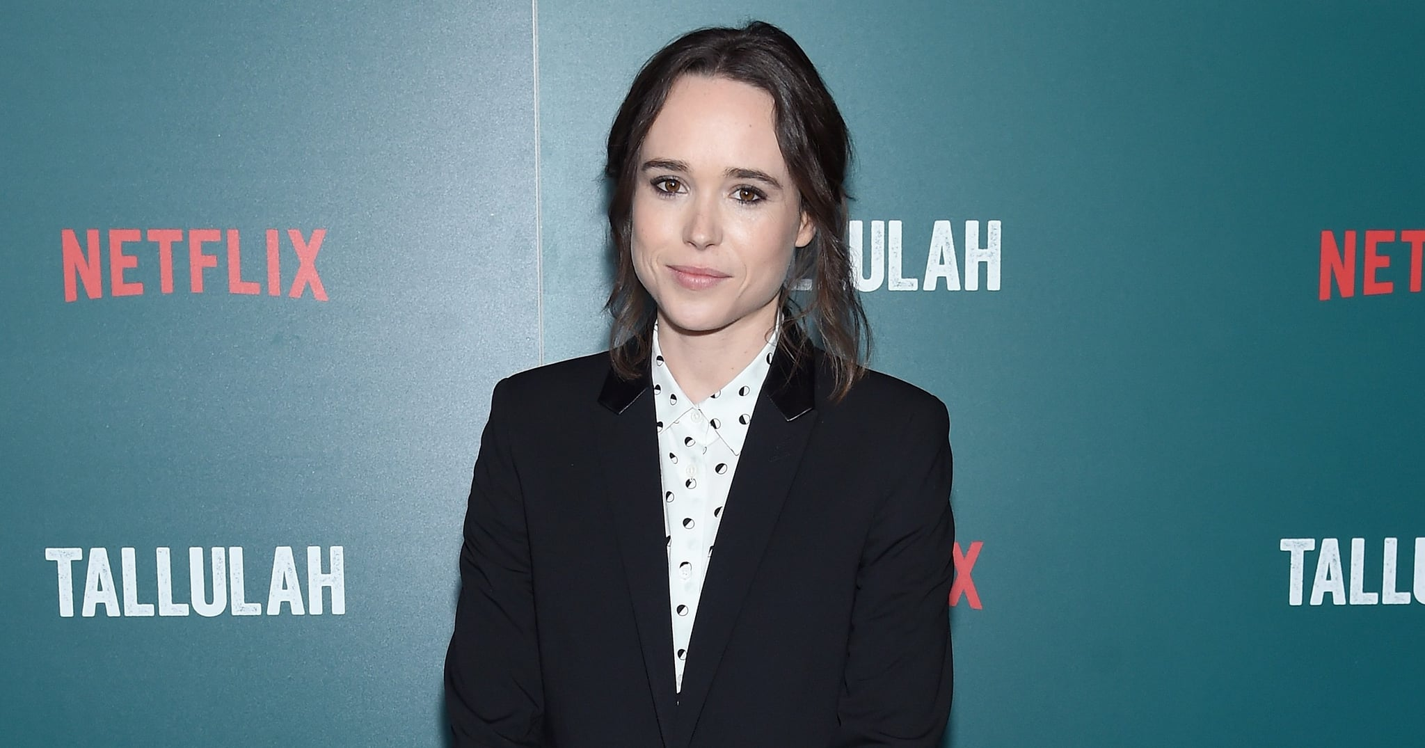 Ellen Page Discusses Hollywood's Change in Attitude Toward Sexuality