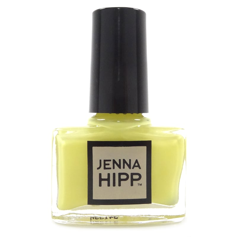Jenna Hipp Nail Polish in Say Yellow to My Little Friend
