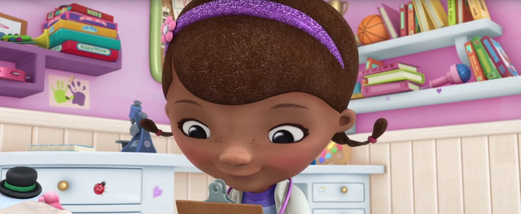 Disney's Doc McStuffins Toy Origin Episode