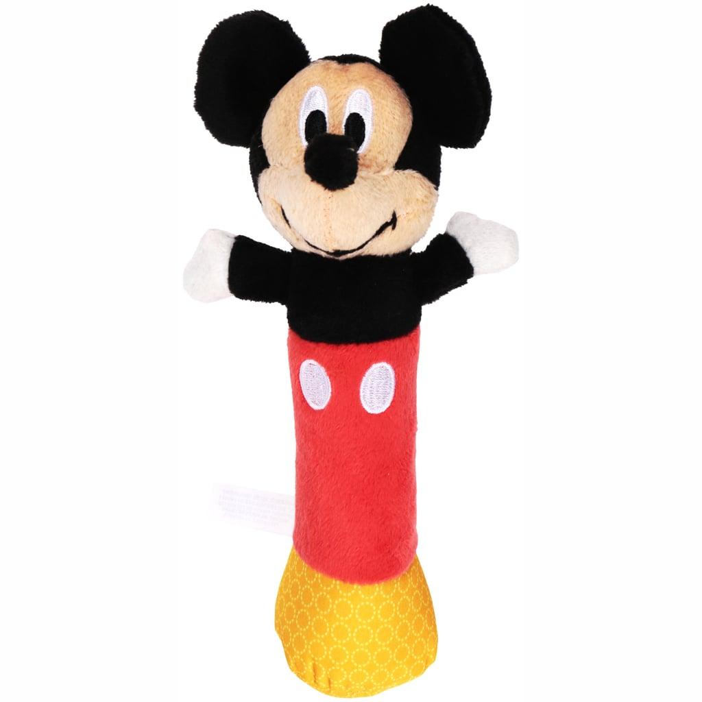 Disney Baby Mickey Mouse Doll
