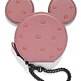 Minnie Mouse Coin Case