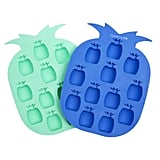 SunnyLife Pineapple Ice Trays 2 Set, $22.95
