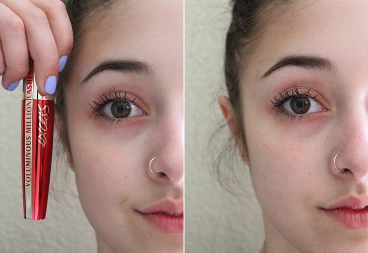 f120fcb20f3 L'Oréal Voluminous Million Lashes Excess Mascara | I Put 10 Mascaras ...