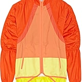 Adidas by Stella McCartney Color-Block Shell Jacket