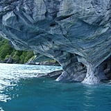 These Marble Caves in Chile Are a Natural Wonder You Have to See