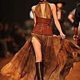 Spring 2011 Paris Fashion Week: Hermes