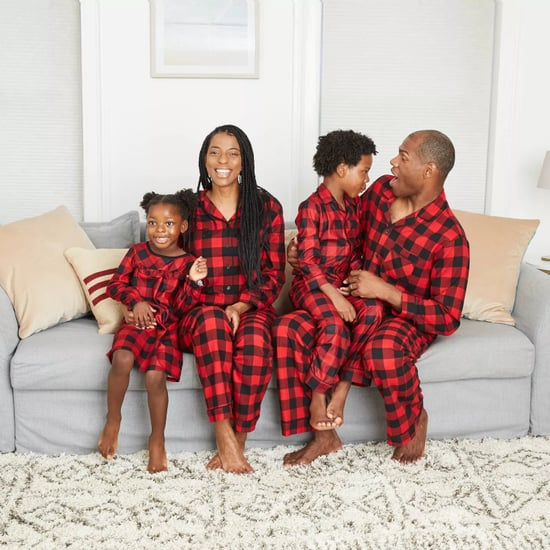Best Matching Family Pajamas at Target 2020