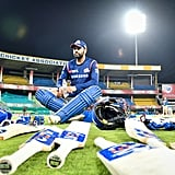 Cricket Fever: Mumbai Indians, Season 1