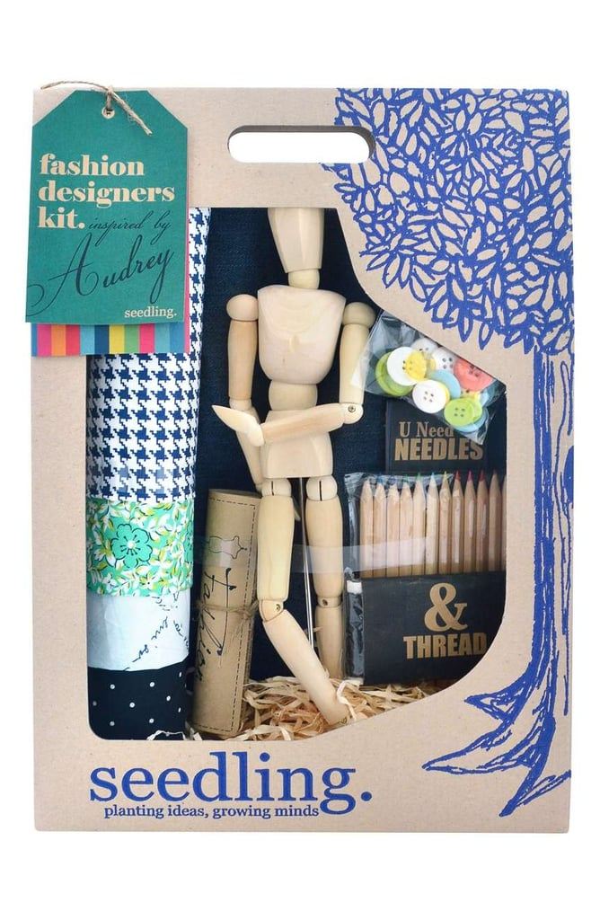 Seedling Fashion Designers-Audrey Kit