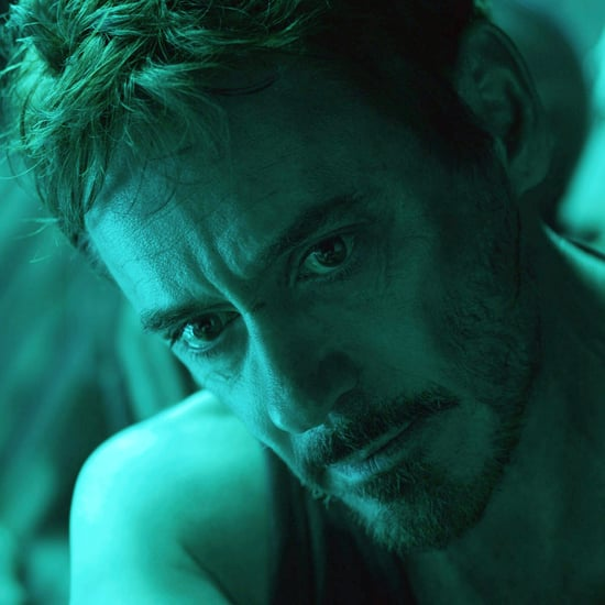 How Does Tony Stark Iron Man Die in Avengers: Endgame?