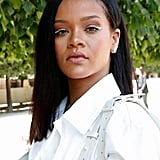 Rihanna at the Louis Vuitton Menswear SS 2019 Show