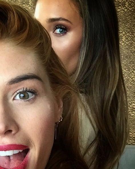 Met Gala Makeup Diary 2016