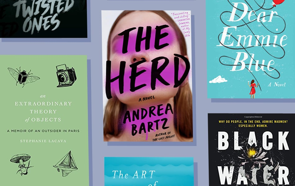 Great Underrated Books Recommended by Editors