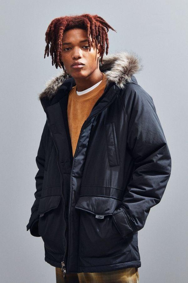 UO Wyatt Parka Coat