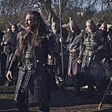 The Last Kingdom, Season 4