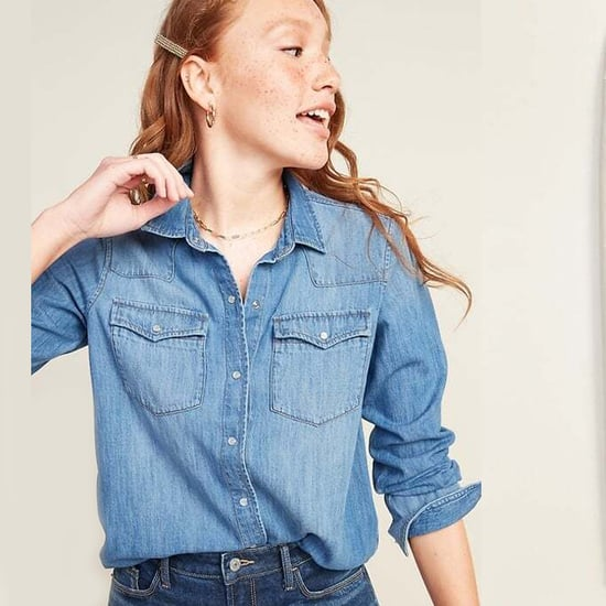 Trends From Old Navy You Can Wear This Fall