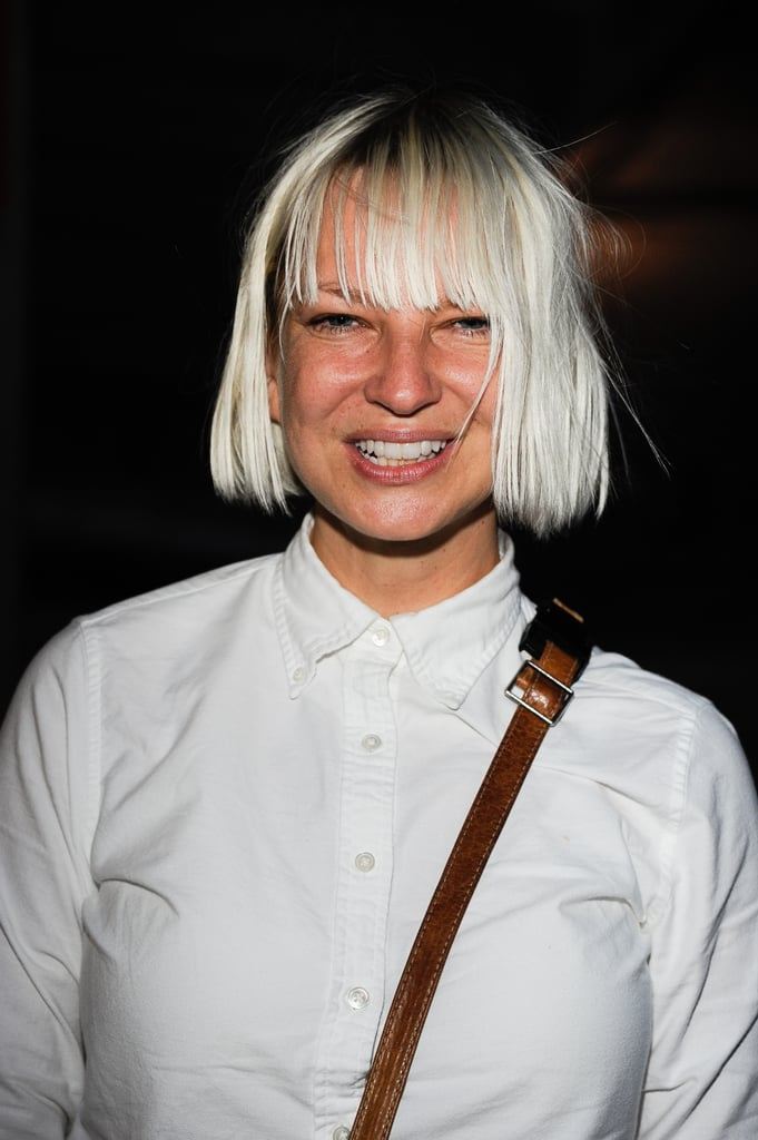 She Has Graves' Disease   Facts About Sia Furler   POPSUGAR