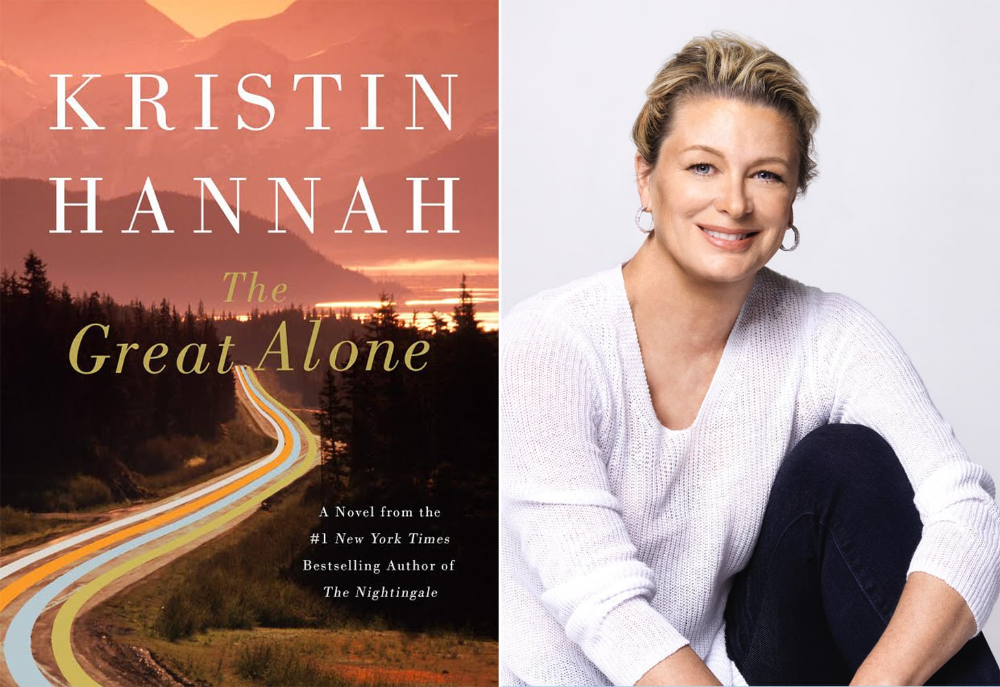 what is kristin hannah u0027s 2018 book the great alone about