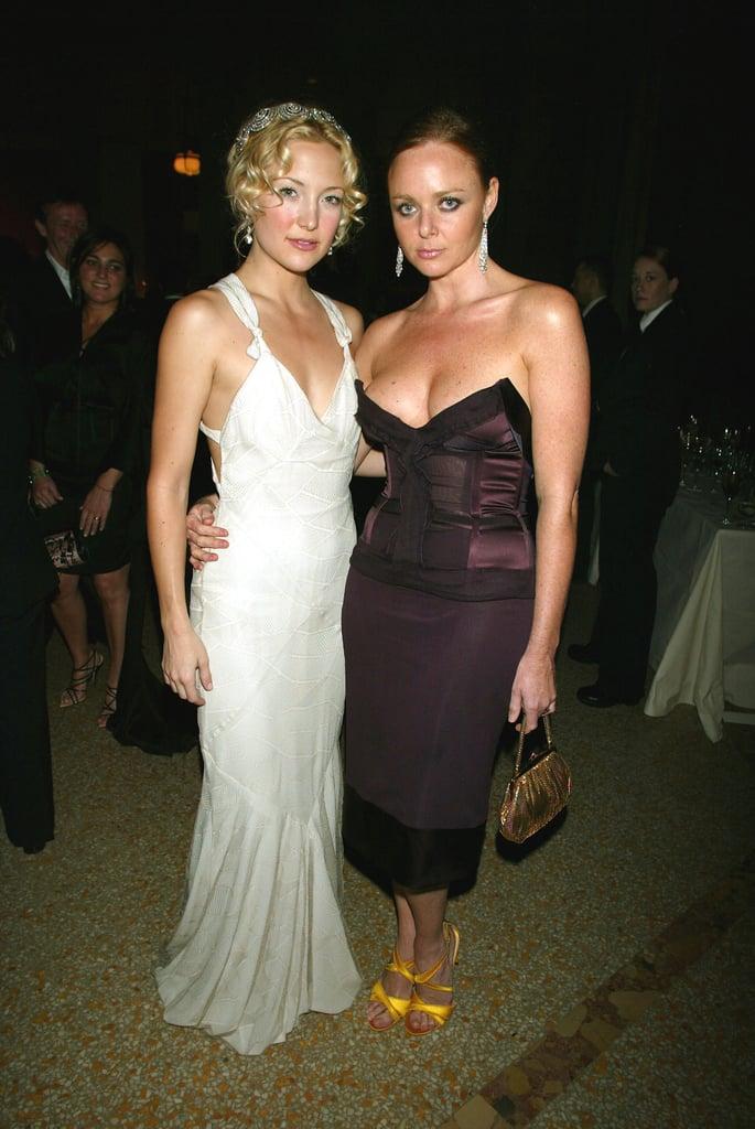 Kate Hudson Wearing Stella McCartney, 2003