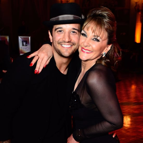 Shirley Ballas Is the New Strictly Come Dancing Judge