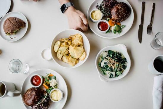 LA's 15 Best New Restaurants, According To Fashionable Foodies