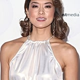 Grace Park as Katherine Kim