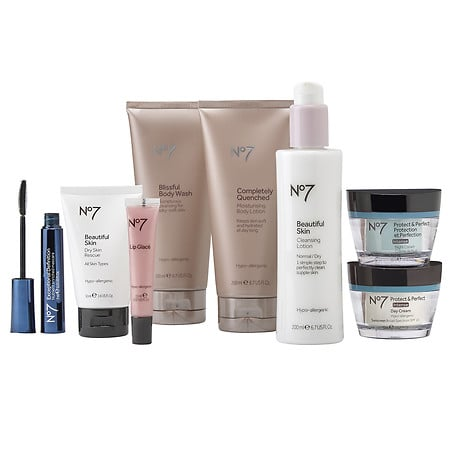 Boots No7 Ultimate Collection