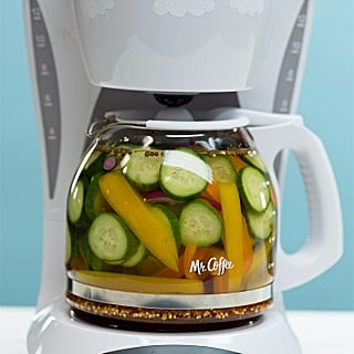 Coffee Maker Pickles Recipe