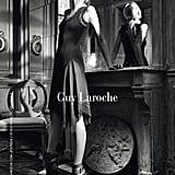Guy Laroche Spring 2012 Ad Campaign