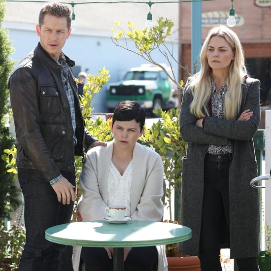 Is Once Upon a Time Ending?