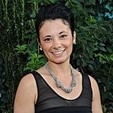 Valerie Mayen, Project Runway Season 8
