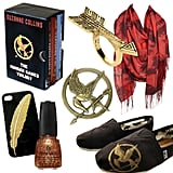 Gifts Inspired by The Hunger Games