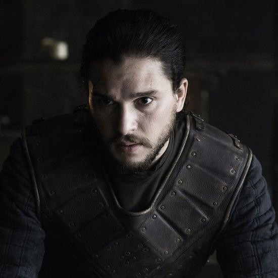 Jon Snow Game of Thrones GIFs
