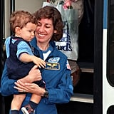 Dr. Ellen Ochoa, First Hispanic Female Astronaut
