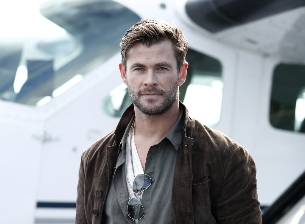 Chris Hemsworth Donates $1 Million to Fight Australia Fires