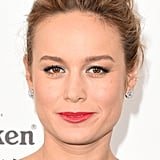 Brie Larson Will Become Your Red Carpet Hero When You See This Chanel Dress