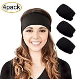 Black Headbands