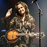 Kacey Musgraves in 2007