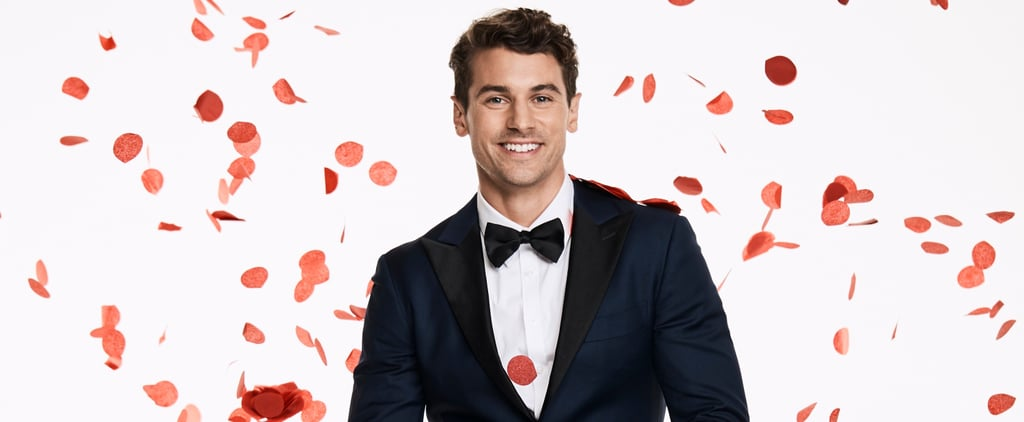 Holy Sh*t, The Bachelor Is Finally Back! Here's Our Full Recap of Episode 1
