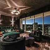Matthew Perry Los Angeles Penthouse Pictures