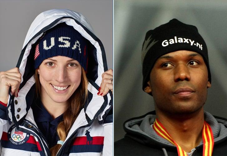 Winter Olympics: CNY's Hamlin to be Team USA's flag bearer