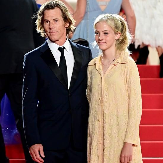 Julia Roberts's Daughter Hazel Moder's Dress at Cannes