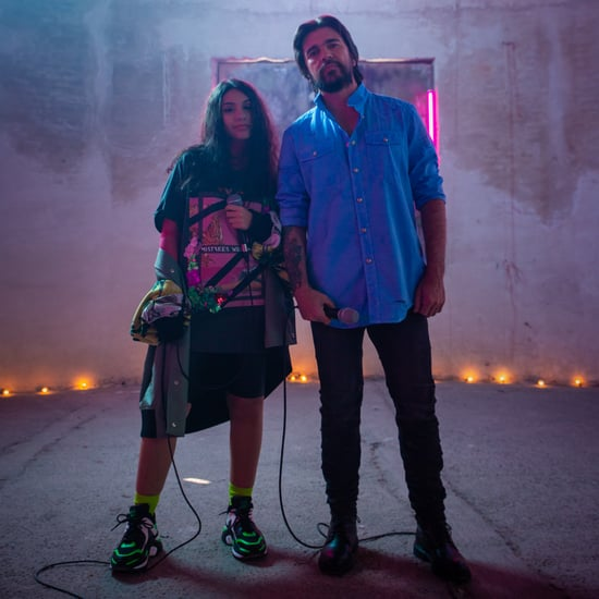 "Juanes, Alessia Cara Release Music Video For ""Querer Mejor"""
