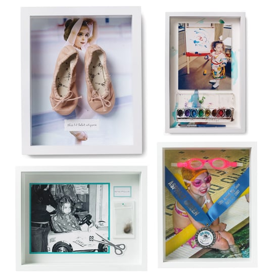 Make Memories: Creative Keepsakes For Moms Who Don't Like to Scrapbook
