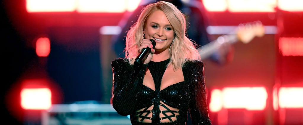 Miranda Lambert's ACM Awards Performance 2019 Video