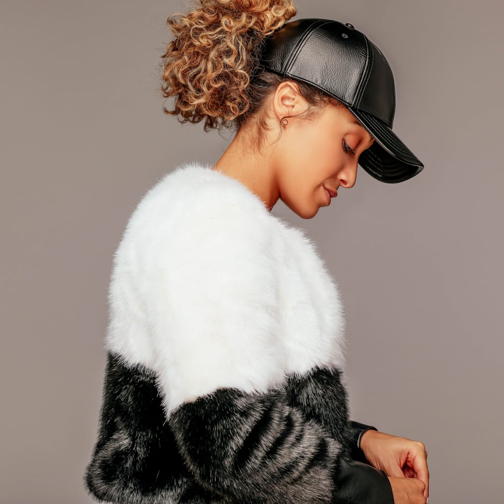 Tress Hat For Natural Hair