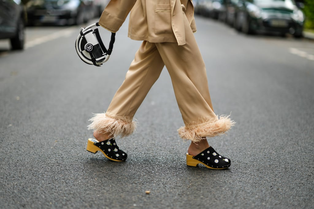 The Best Clogs to Shop For Fall 2021