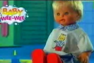 Baby Wee-Wee: Child's Play?