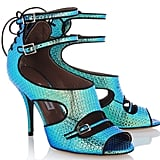 Shoes, approx $1400, Tabitha Simmons at Net-a-Porter.